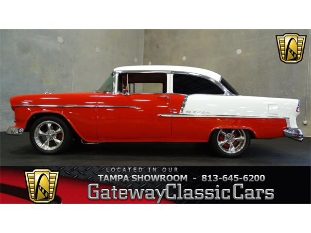 1955 Chevrolet Bel Air | 917846