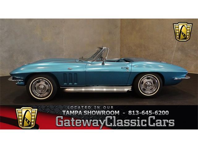 1966 Chevrolet Corvette | 917852