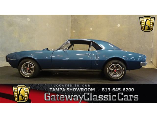1967 Pontiac Firebird | 917854