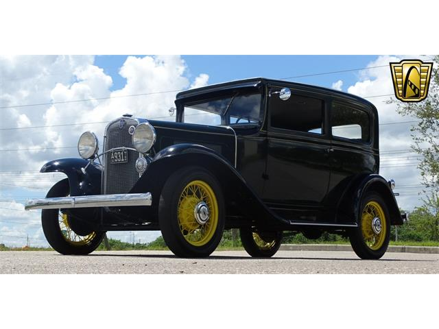 1931 Chevrolet AE Independence | 917855