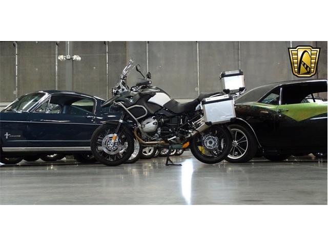 2011 BMW R1200 | 917856
