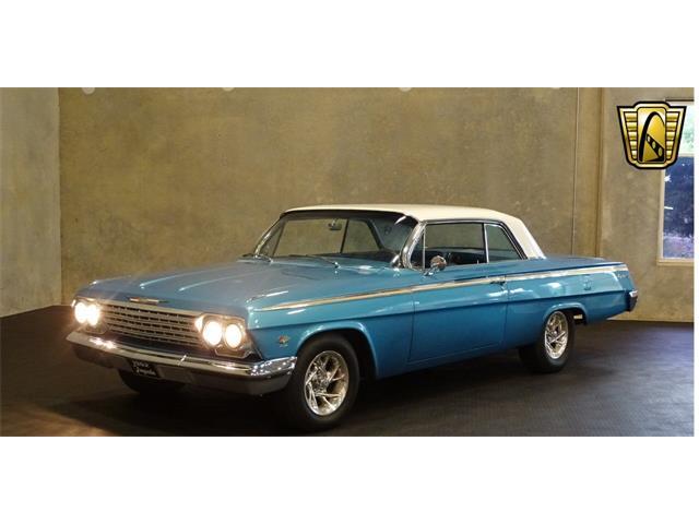 1962 Chevrolet Impala | 917857