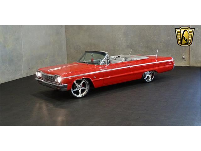 1964 Chevrolet Impala | 917858