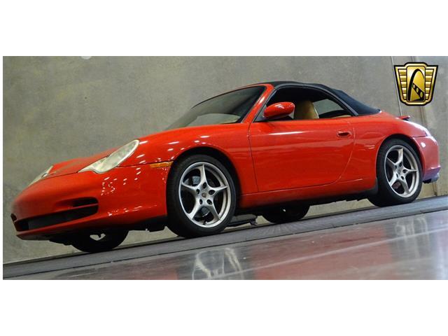 2003 Porsche 911 | 917859