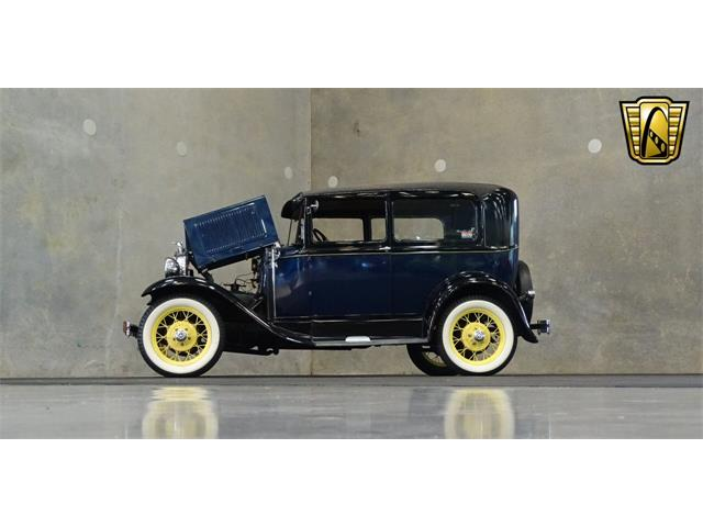 1930 Ford Model A | 917860