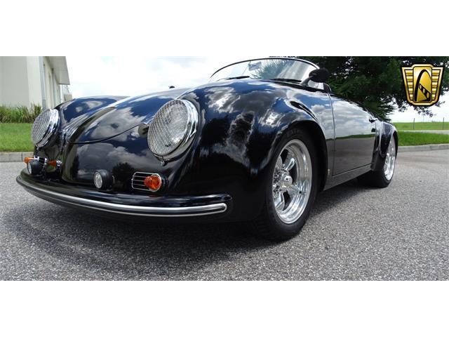 1956 Porsche 356 | 917868