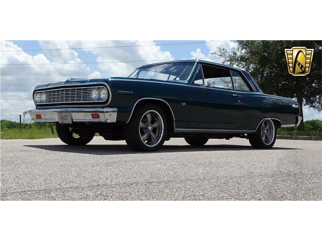 1964 Chevrolet Chevelle | 917872