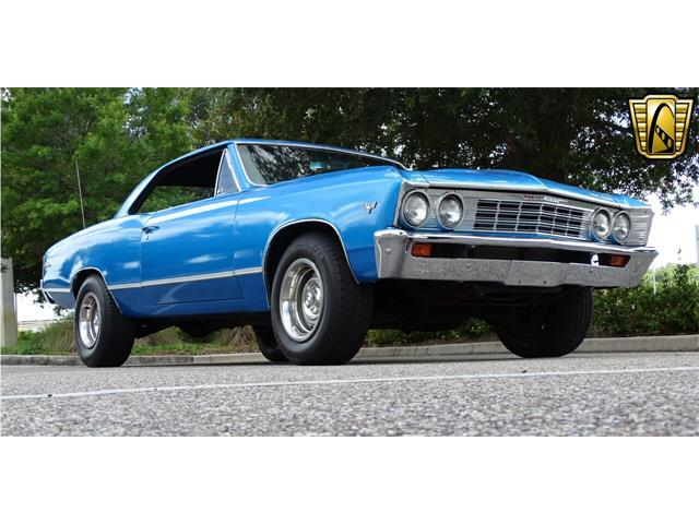 1967 Chevrolet Chevelle | 917873