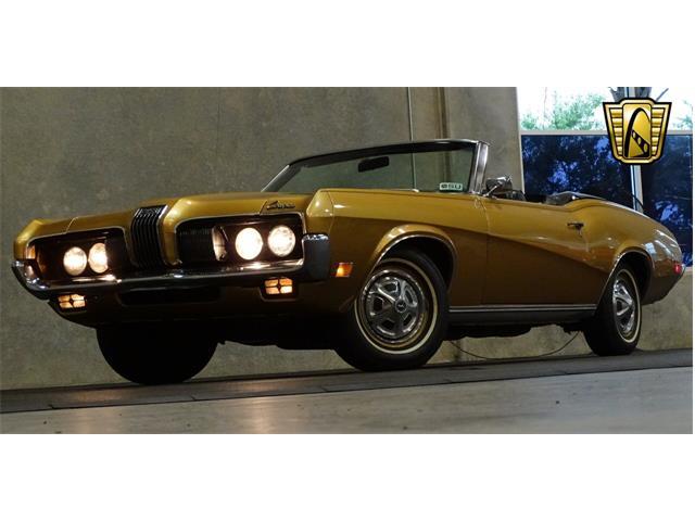 1970 Mercury Cougar | 917874
