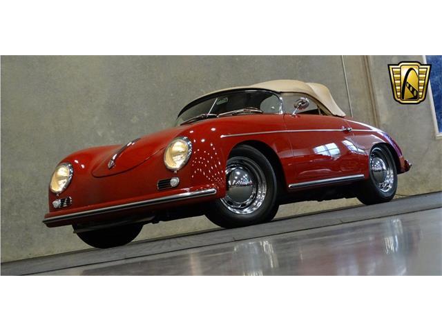 1958 Porsche 356 | 917876