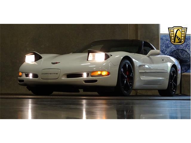 1998 Chevrolet Corvette | 917878