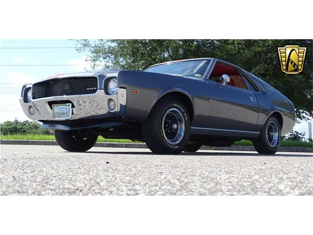 1969 AMC AMX | 917879