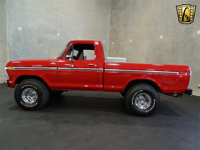 1977 Ford F150 | 917880