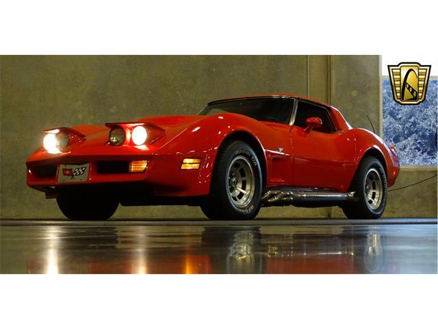 1979 Chevrolet Corvette | 917882