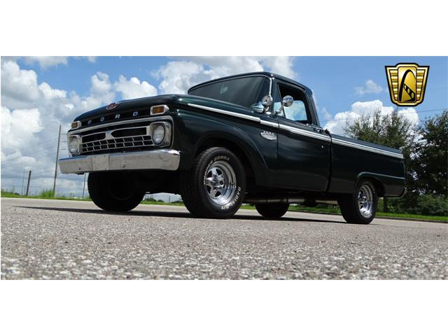 1966 Ford F100 | 917884