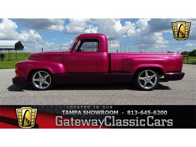 1947 Chevrolet 3100 | 917885