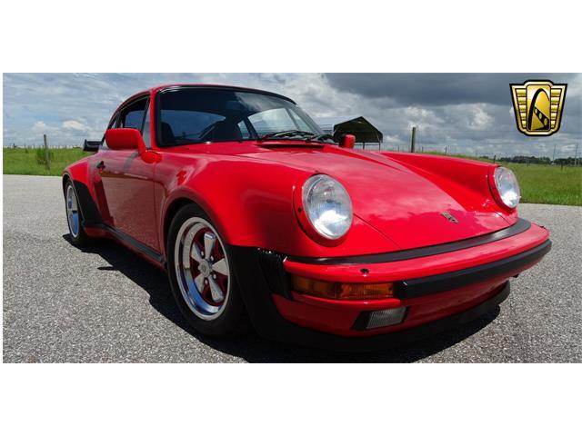 1987 Porsche 911 | 917887