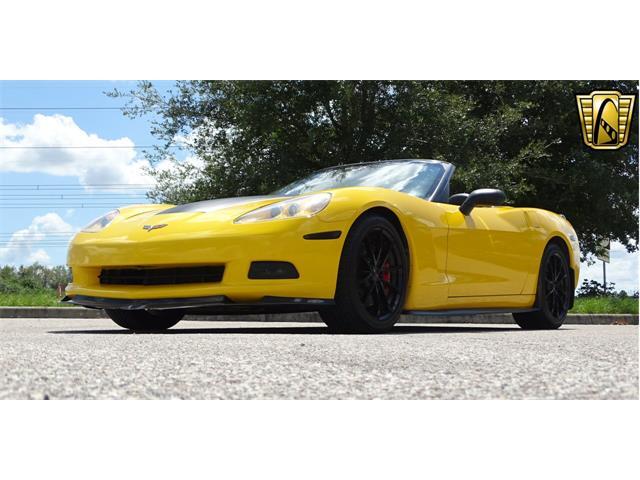 2005 Chevrolet Corvette | 917889