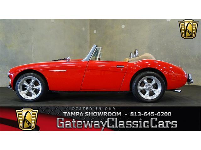 1962 Austin-Healey 3000 | 917890