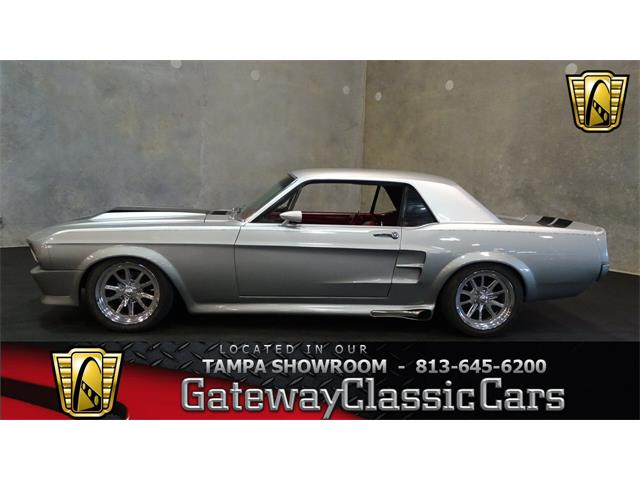 1968 Ford Mustang | 917892
