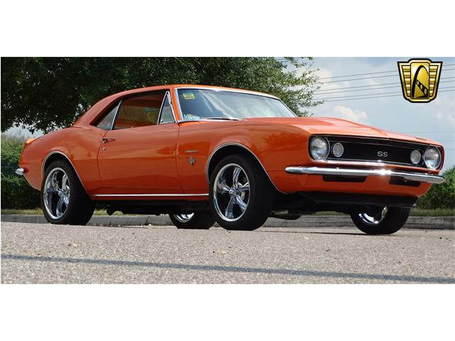 1967 Chevrolet Camaro | 917895