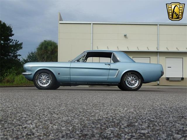 1965 Ford Mustang | 917897