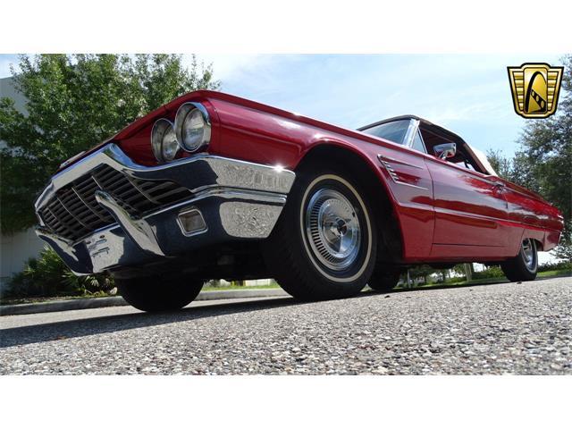 1965 Ford Thunderbird | 917899