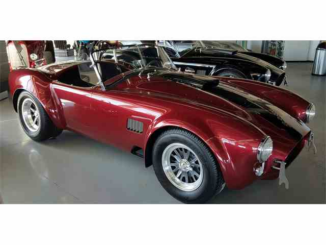 1965 Superformance Cobra Mk. III | 910790