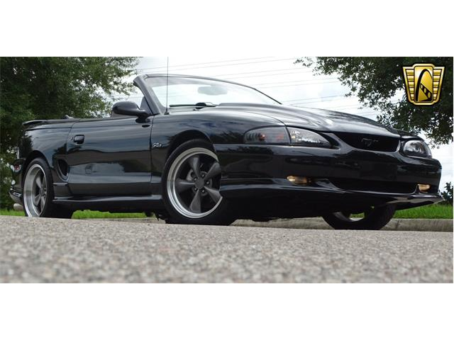 1998 Ford Mustang | 917902