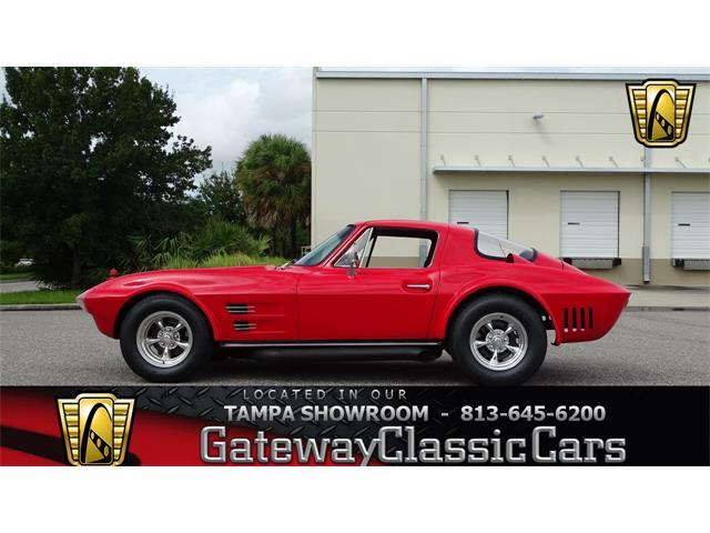 1963 Chevrolet Corvette | 917905