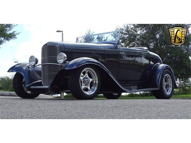 1932 Ford Roadster | 917906