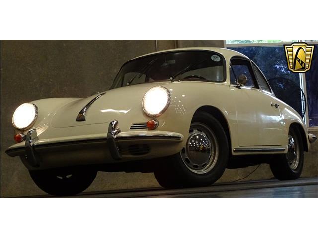 1964 Porsche 356 | 917909