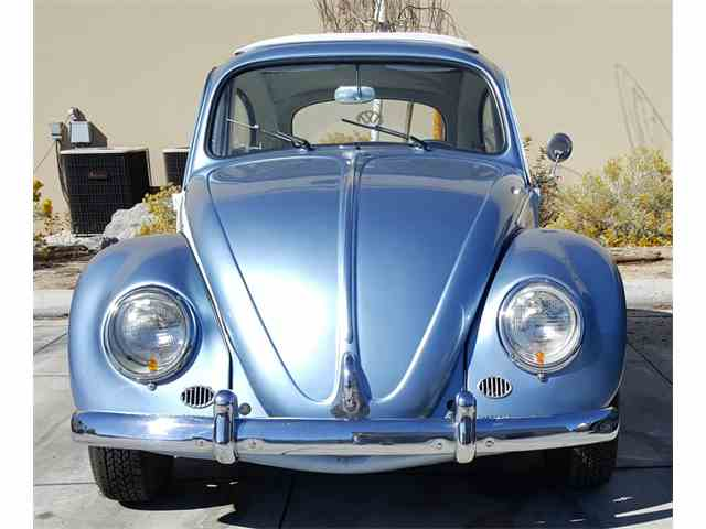 1963 Volkswagen Beetle | 910791