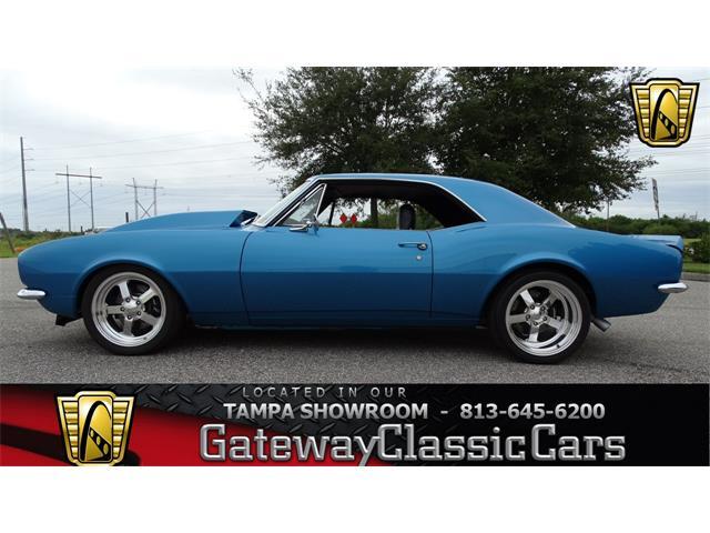 1967 Chevrolet Camaro | 917910