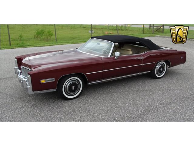 1976 Cadillac Eldorado | 917911