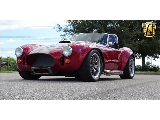 1966 AC Cobra | 917912