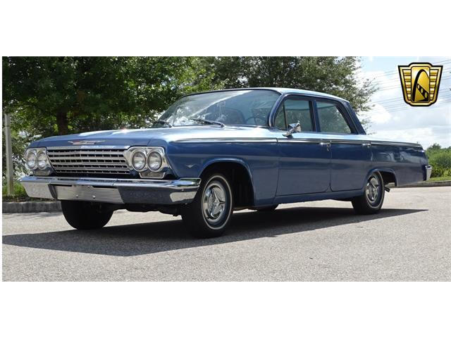 1962 Chevrolet Bel Air | 917913