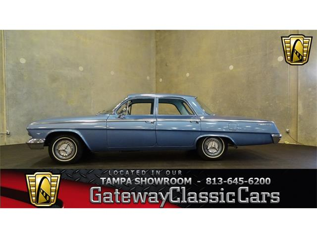 Belair Auto Auction >> Classifieds for 1962 Chevrolet Bel Air - 20 Available