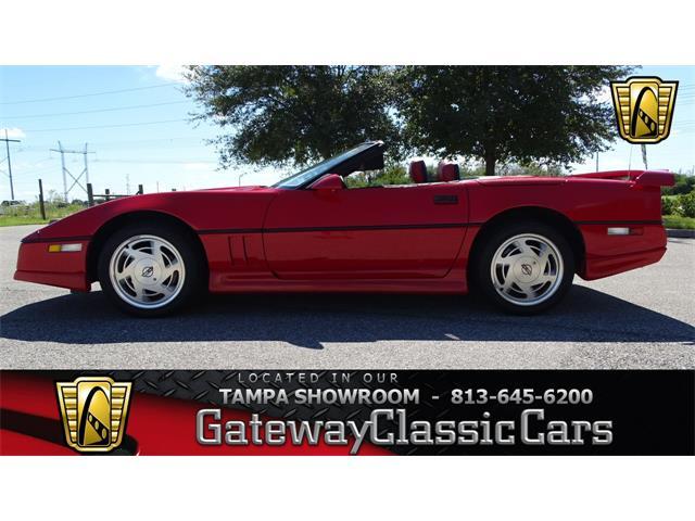 1989 Chevrolet Corvette | 917918