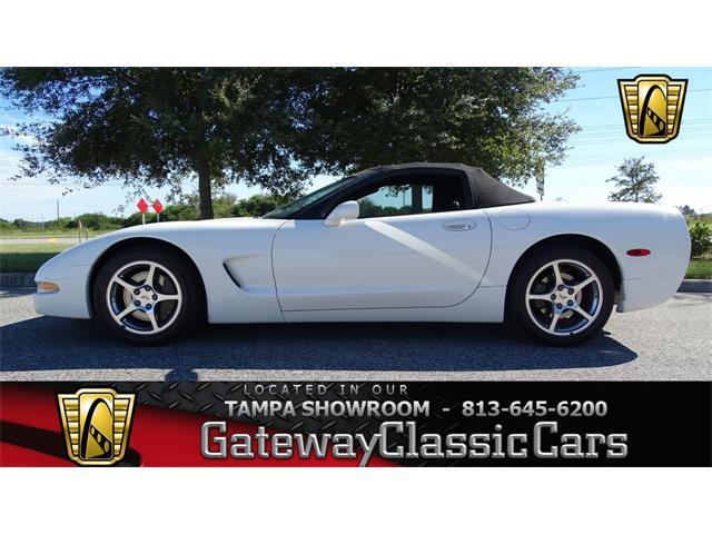 2001 Chevrolet Corvette | 917919