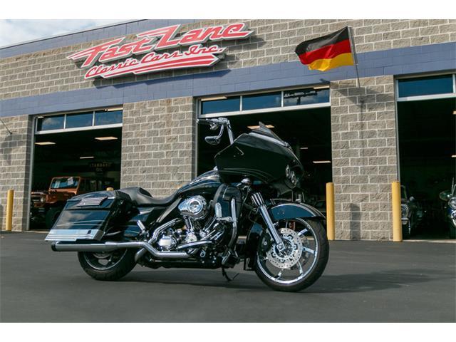 2011 Harley-Davidson Road Glide | 910792