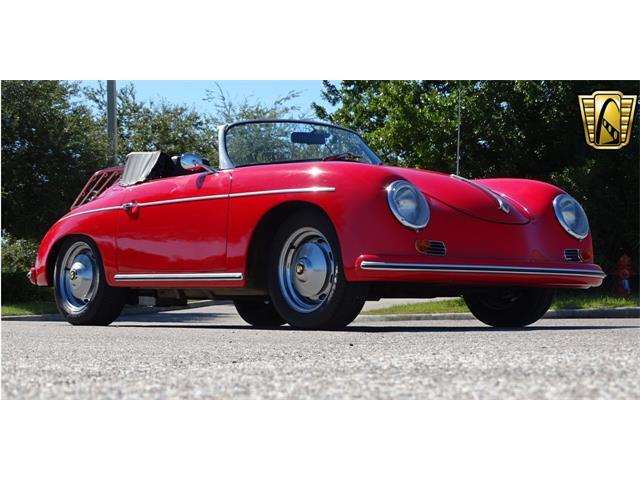 1956 Porsche 356 | 917920