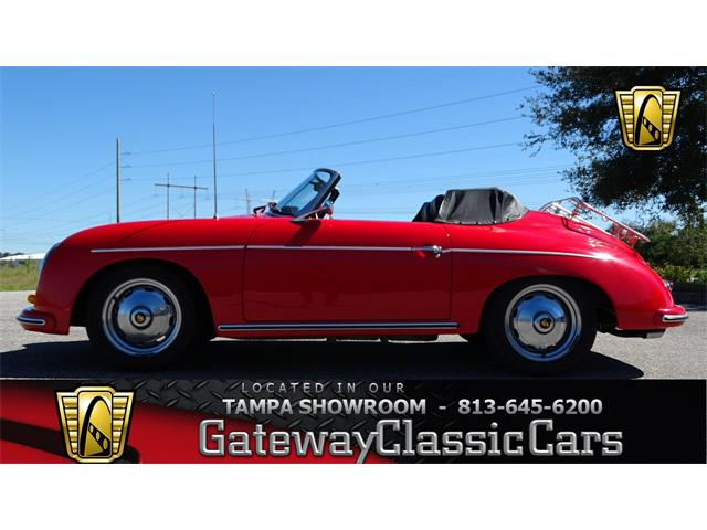 1956 Porsche Replica 356 | 917920