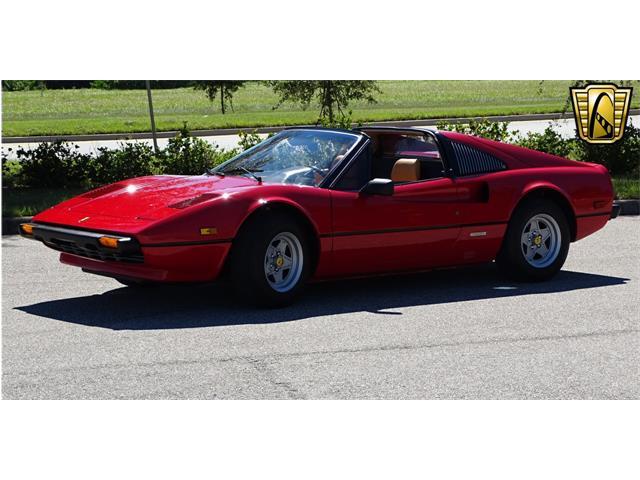 1979 Ferrari 308 | 917921