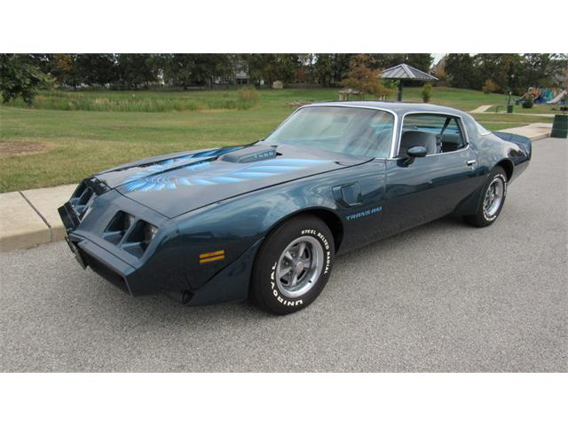 1979 Pontiac Firebird Trans Am | 917924