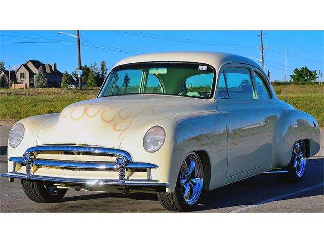 1951 Chevrolet Coupe | 917931