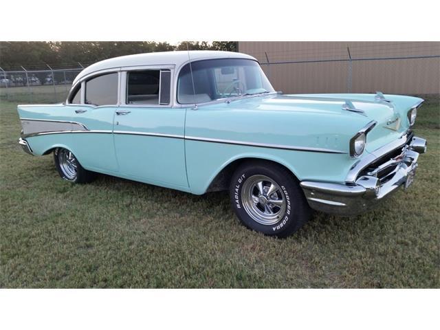 1957 Chevrolet 210 | 917932