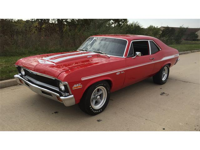 1970 Chevrolet Nova | 917935