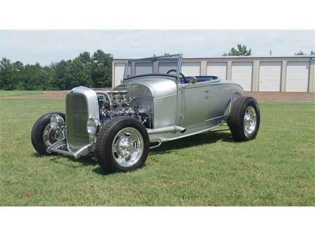 1929 Ford Model A | 917936