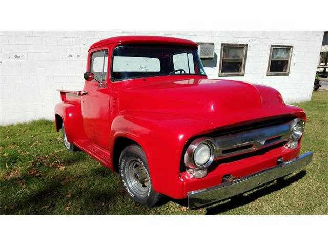 1956 Ford F100 | 917940